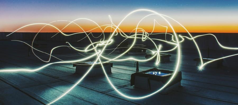 Network Marketing energia