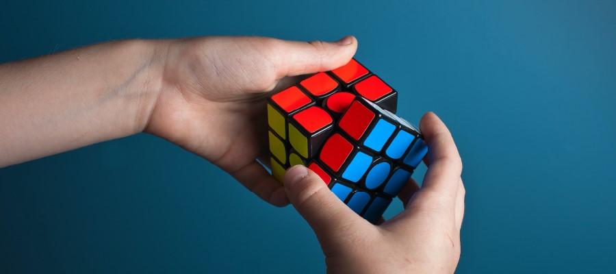problem solving qi network marketing