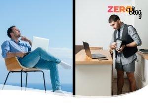 Differenze tra smart working e remote working