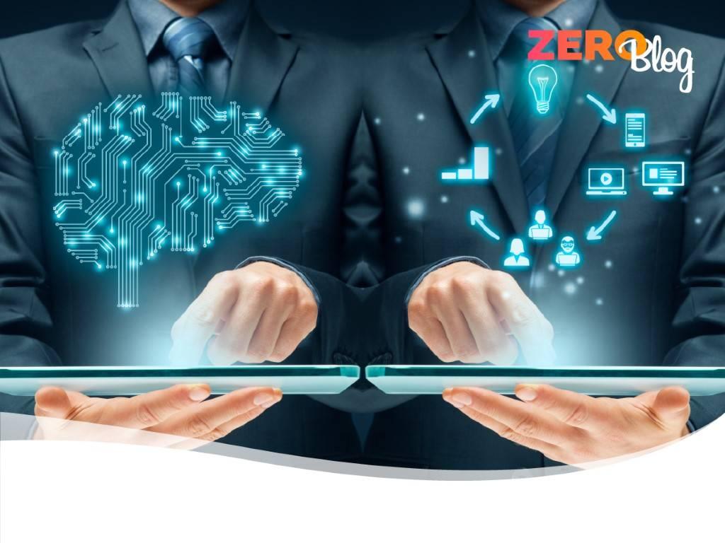 Intelligenza Artificiale e Network Marketing settori innovativi