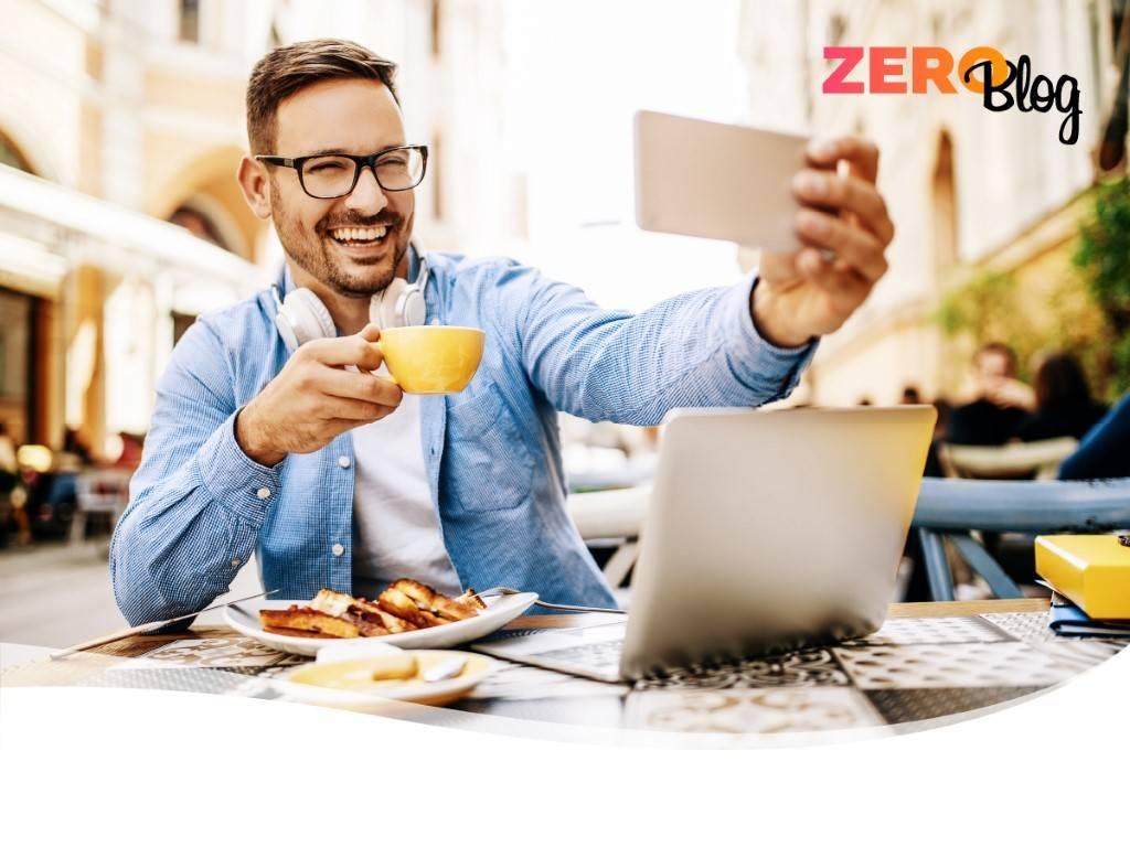 Network Marketing Smart Working