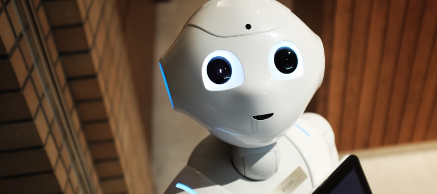 intelligenza artificiale chatbot assistenza