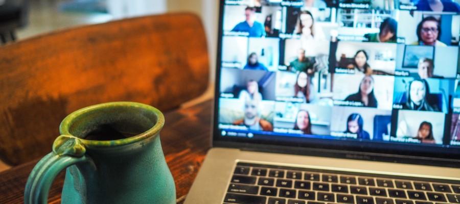 lavorare da casa smart remote working