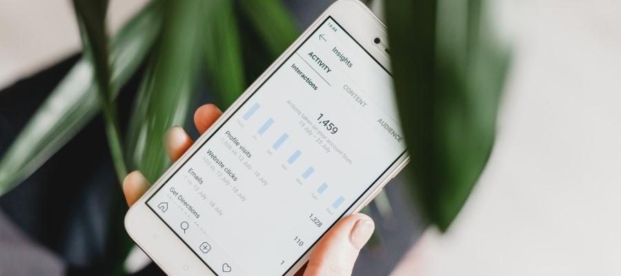 sondaggi instagram per network marketing