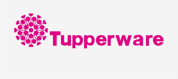 Tupperware network marketing