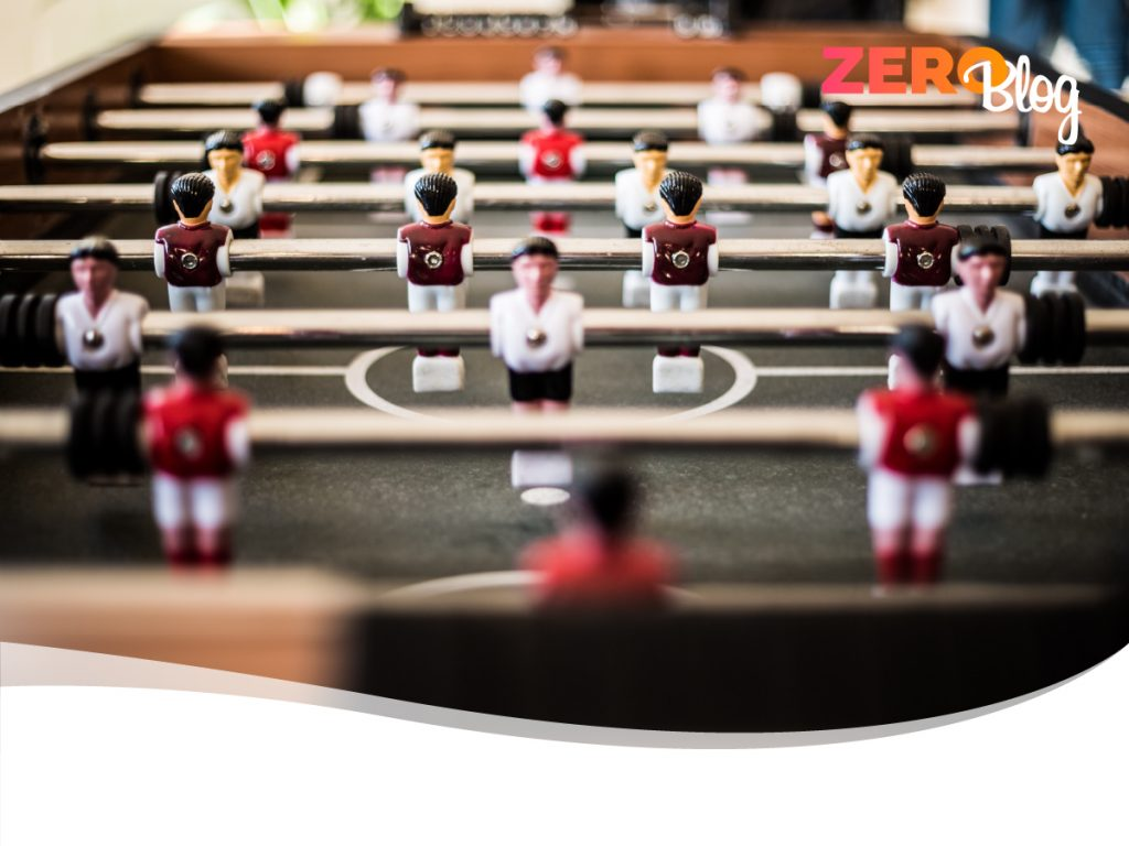 Network Marketing Sport di Squadra