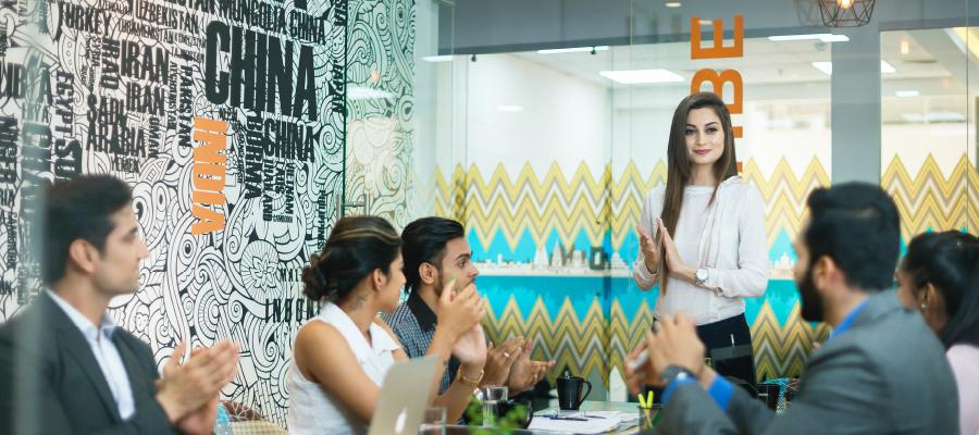 Team Network Marketing