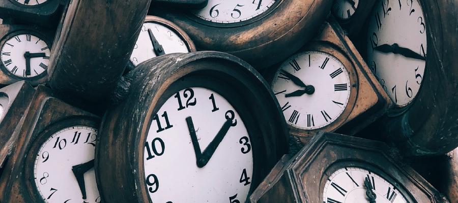 segreto guadagnare gestione del tempo