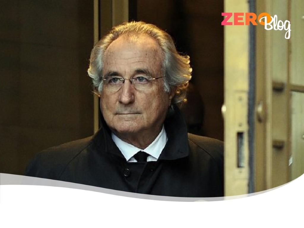Bernie Madoff Prigione