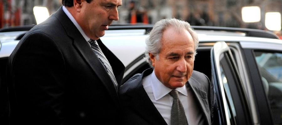 Bernie Madoff Sentenza